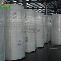 China Good Quality Fluff Pulp Of