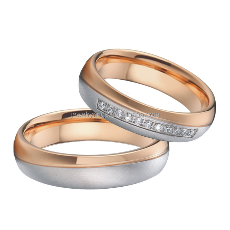 beautiful Western african style Jewelry silver rose gold stainless steel name <strong>rings</strong> designs wedding engagement couple <strong>rings</strong>