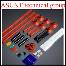 High quality Indoor 1 core XLPE 33/35KV Heat shrinkable termination kit/cable termination kits/Power cable terminations