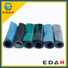 Wholesale products tough Green, Blue, Gray ESD Mat Rubber Sheet/esd rubber belt