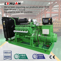 CE ISO Power Generation 20 500kw