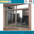 Alibaba Trade Assurance Double Glazing Glass Door and Window with Competitive Price