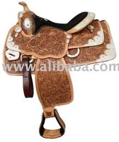 Western show trail please saddle wholesale distributor & DROPSHIPPER