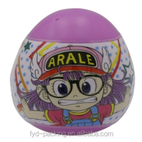 Colorful Design Egg Shrink Wrap for Promotion