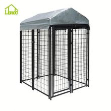 Comfortable Metal Wire Designer Dog Kennels Manufacturer