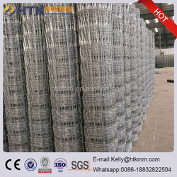 Supply Strong Firm Sheep/Hog/Dog/Goat Woven Fence in Wide Selection of Heights and Styles