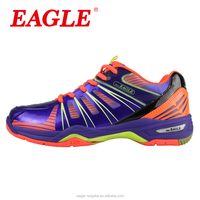 EAGLE top brand latest badminton sport shoes indoor shoes