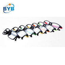 Custom new professional low cost sports cool eyeglass frames
