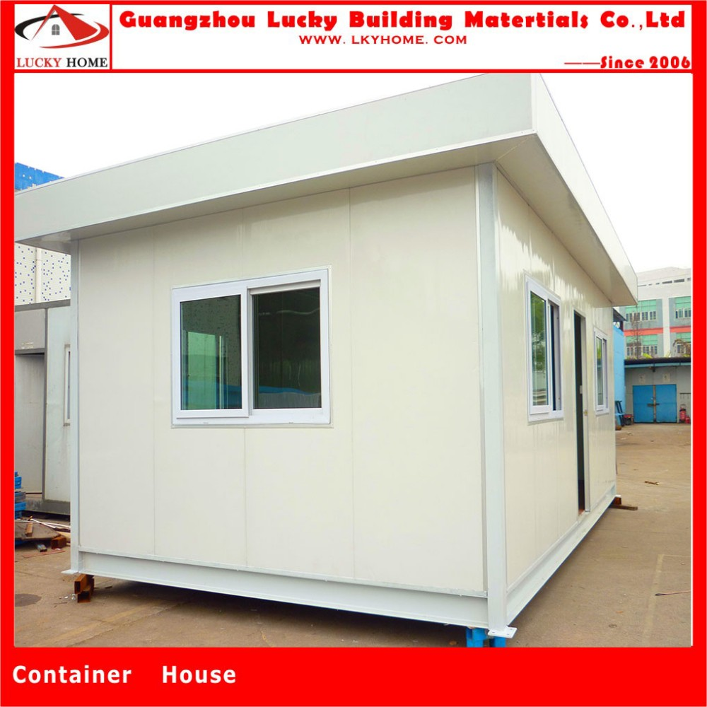2017 China Mobile Prefab Cheap Container Coffee Shop Prices for sale