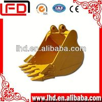 Daewoo Wheel Excavator Bucket with high quality