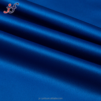 100% Polyester 145 gsm Micro Fibre Peach Skin Satin Plain Garment Fabric for Beach shorts, Apron,Uniform