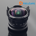 7.5mm DSLR Camera Lens with 180 degree