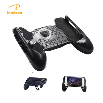 2018 Amzom hot selling smartphone joystick gamepad/mobile game controller holder