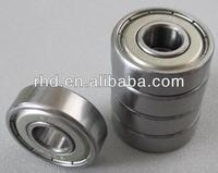 high precision deep groove ball bearing 628RS 628ZZ 8*24*8mm