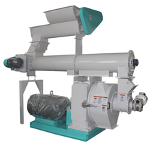 Professional premium din plus wood pellet mill machine suppliers