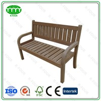 Used Recycled Plastic Wood Polywood WPC Outdoor Garden Furniture