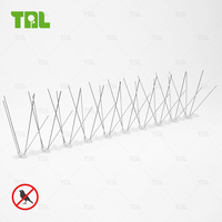 Live Animal Trap Anti Bird Spikes for Bird Control