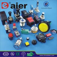 Daier micro miniature push button switch