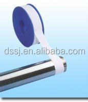 Expanded ptfe joint sealant tapes ptfe tape for ptfe tape buyer