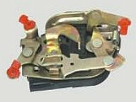 toyota hiace bus car door lock ISO/TS 16949:2002