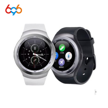 Y1 lift hand to light up screen smart adult watch