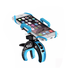 New design bicycle motorcycle bike phone holder for mobile phones