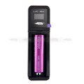 Mini lcd charger Efest LUC Mini lcd single charger
