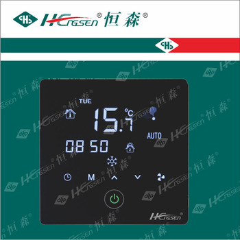 Touch Screen Thermostat/Digital Thermostat/Room Thermostat
