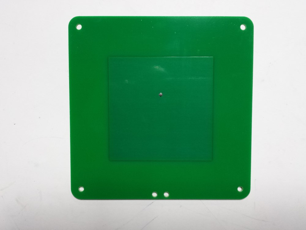 UHF High Gain RFID Patch Antenna 902-928 MHz 5.3 dBi