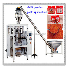 hot sale chilli powder packing machine