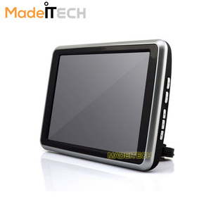 10.1inch Touch Screen Android 6.0 Support Wifi 3G USB Networks Car TFT Headrest TV LCD Monitor