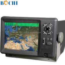 5.6/8/12 Inch Marine GPS Fish Finder For Ship