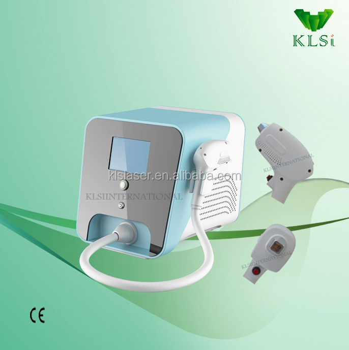 KLSI painless hair removal machine 808nm diode laser hair removal medical device