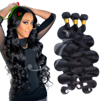 Free Shipping 3 pcs Cheap Grade 7a peruvian virgin hair,Unprocessed wavy intact virgin peruvian hair, 7a peruvian hair wholesale