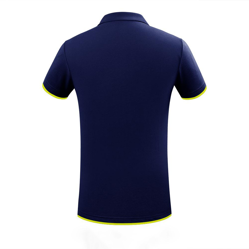 Wholesale OEM 100% polyester 150g Dri Fit Mens Custom Sport T-shirt Polo