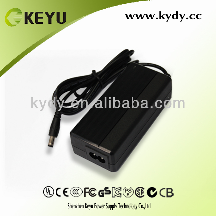 65W 19V 3.42A Universal laptop usb tv adapter