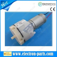 Good quality 12V electric small Vacuum Pump