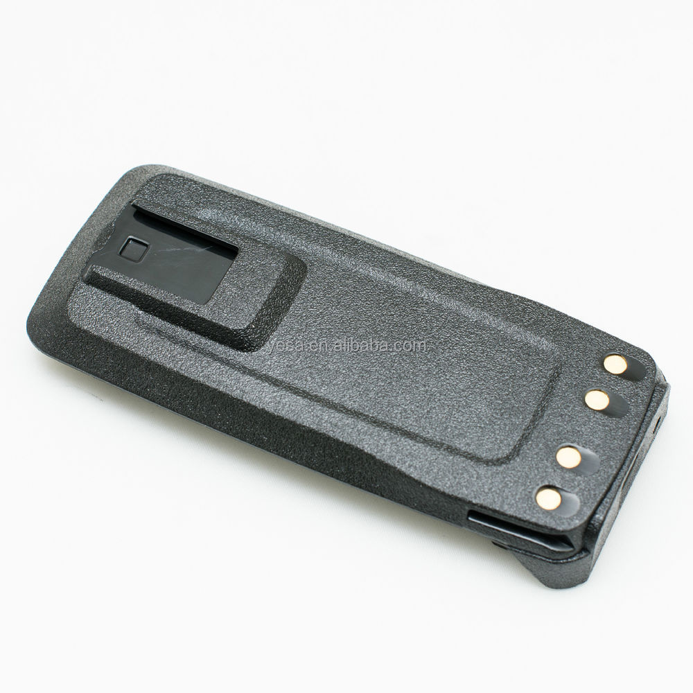 7.4V 2000mAh/2750mAh Li-ion Battery for Motorola PMNN4066 XPR-6300 6350 6500 Two Way Radio Battery