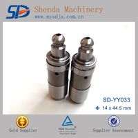Mitsubishi car's hydraulic tappets for Mitsubishi 4G93/4G94/V3/ OE number MD171130