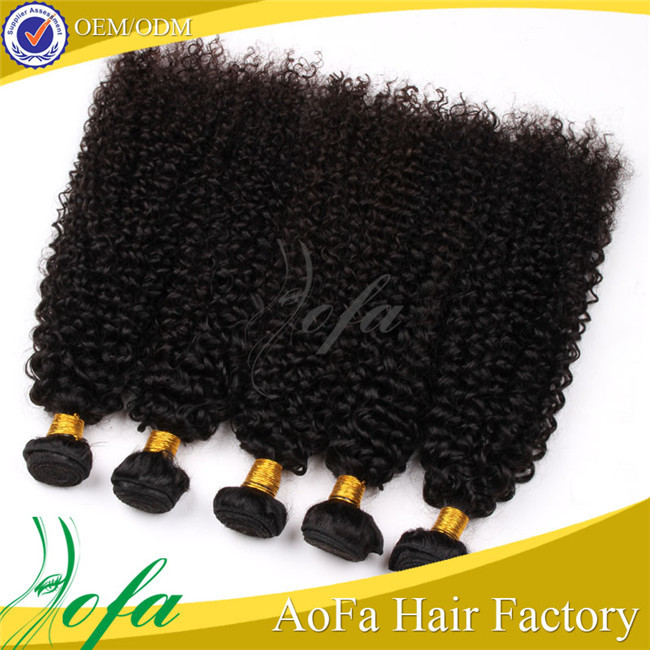 factory price unprocessed remy brazilian micro braid hair extensions