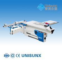 MJ6132TY precision sliding table wood cutting saw