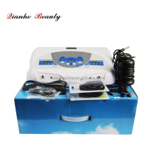 Negative ion cleanse machine dual use ionic detox foot spa