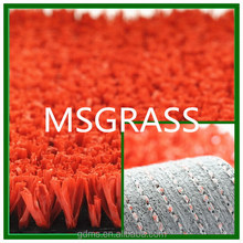 Guangzhou Fabric artificial lawn grass artificial turf synthetic grass for Tennis Basketball Court/Running track