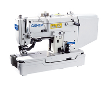 hot selling button hole industrial japanese sewing machine