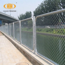 Online shopping 50x50 opening chain link fence/chain link fence dog kennels