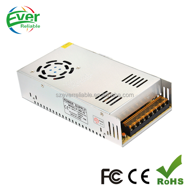 S-350-24 power supply 350W Switching Power Supply