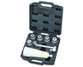 Engine Oil Topping Up Funnel and Adaptor Set / Coolant Filling Kit