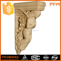 PFM indoor ourdoor decoration stone corbels