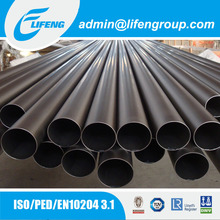 professional gr2 astm b 338 alloy titanium tube with great price