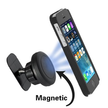 Cheap Magnetic Universal Car Cell Phone Holder, Car Magnet Mount Holder